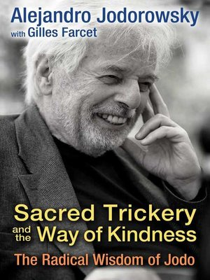 cover image of Sacred Trickery and the Way of Kindness