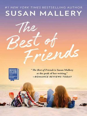 cover image of The Best of Friends