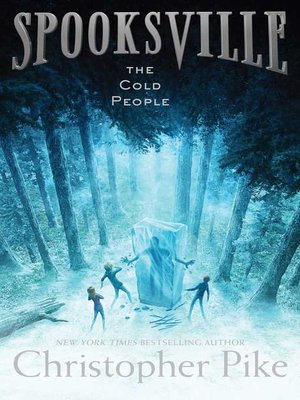cover image of The Cold People