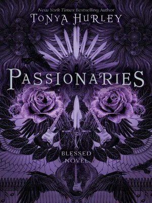 cover image of Passionaries