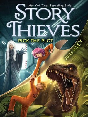 cover image of Pick the Plot