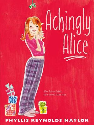 cover image of Achingly Alice