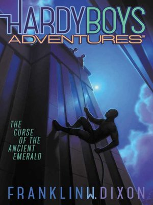 cover image of The Curse of the Ancient Emerald