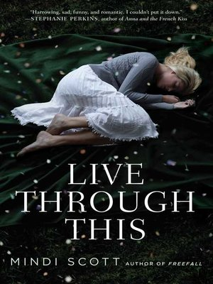 cover image of Live Through This