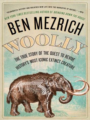 cover image of Woolly