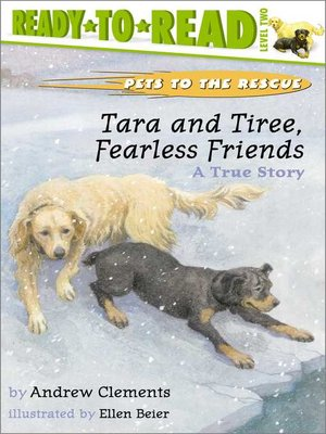 cover image of Tara and Tiree, Fearless Friends