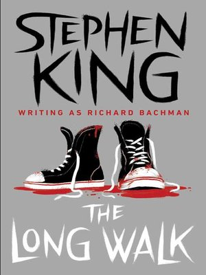 cover image of The Long Walk