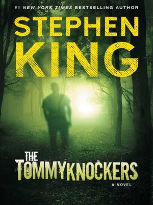 cover image of The Tommyknockers