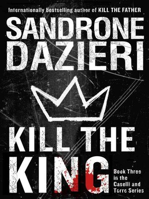 cover image of Kill the King