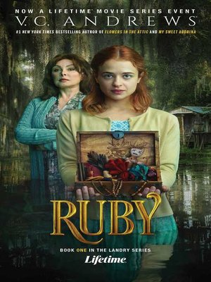 cover image of Ruby