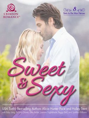 cover image of Sweet & Sexy