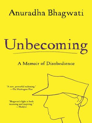 cover image of Unbecoming