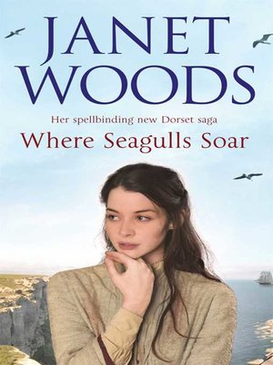 cover image of Where Seagulls Soar
