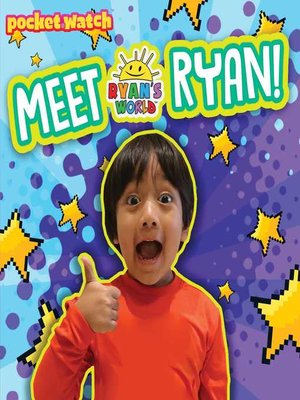 cover image of Meet Ryan!