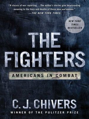 cover image of The Fighters