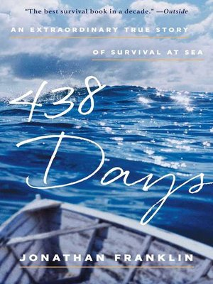 cover image of 438 Days