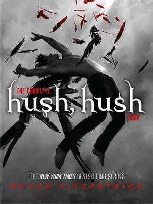 Hush hush audiobook