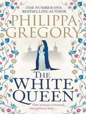 The White Queen Epub