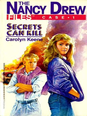 cover image of Secrets Can Kill