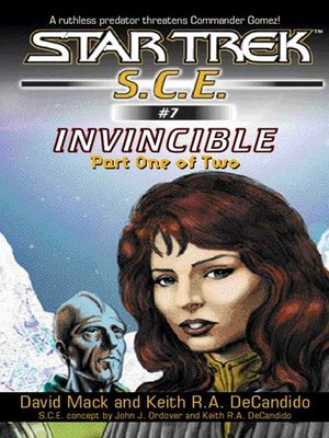 cover image of Invincible, Book One