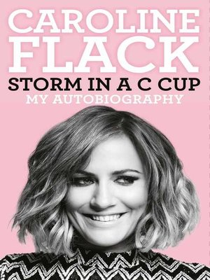 cover image of Storm in a C Cup