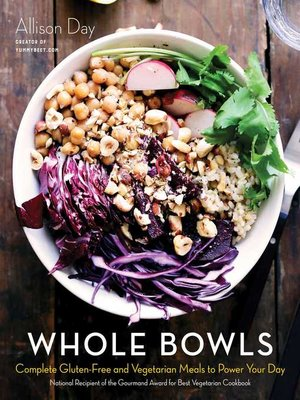 cover image of Whole Bowls