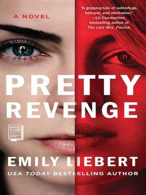 cover image of Pretty Revenge
