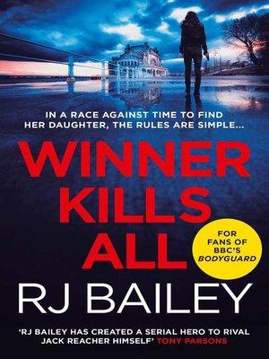 cover image of Winner Kills All