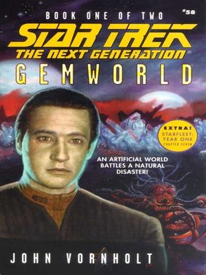 cover image of Gemworld