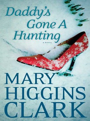 cover image of Daddy's Gone A-Hunting