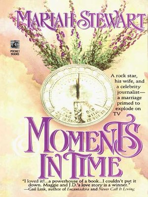 cover image of Moments in Time