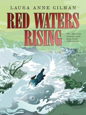 cover image of Red Waters Rising