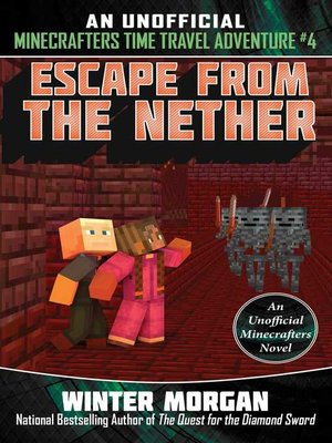 cover image of Escape from the Nether