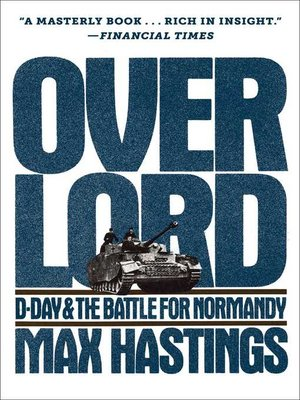 cover image of Overlord