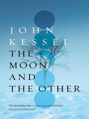 cover image of The Moon and the Other