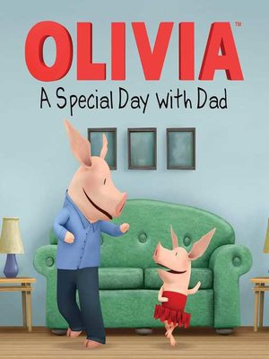 cover image of A Special Day with Dad