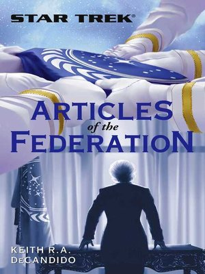 cover image of Articles of the Federation