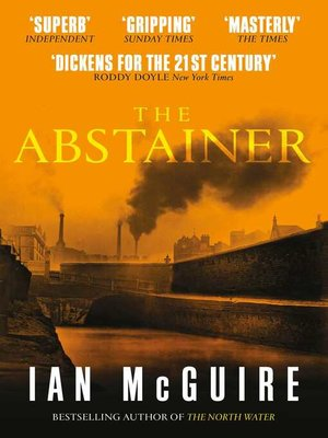 cover image of The Abstainer