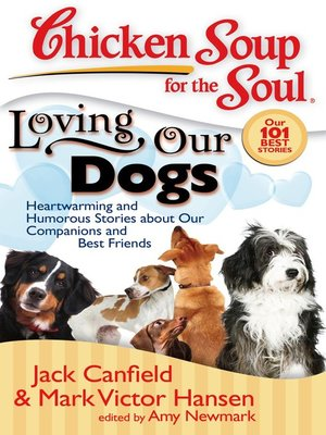 cover image of Loving Our Dogs