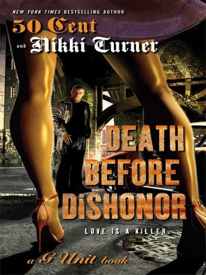 cover image of Death Before Dishonor