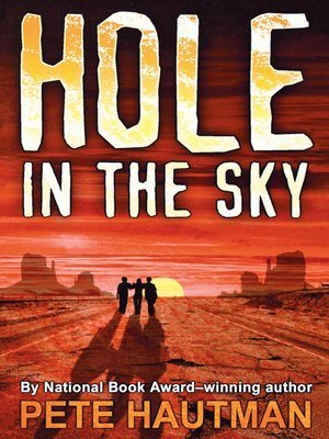 cover image of Hole in the Sky