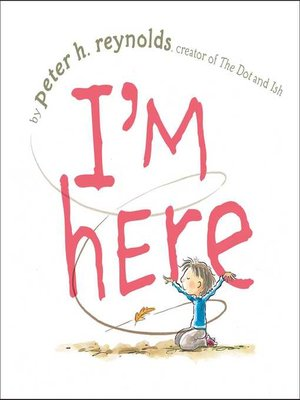 cover image of I'm Here
