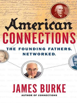 cover image of American Connections