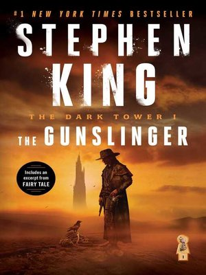 cover image of The Gunslinger