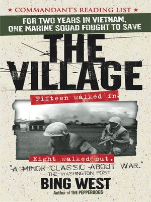 cover image of The Village