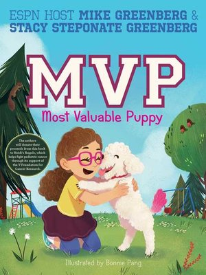 cover image of MVP