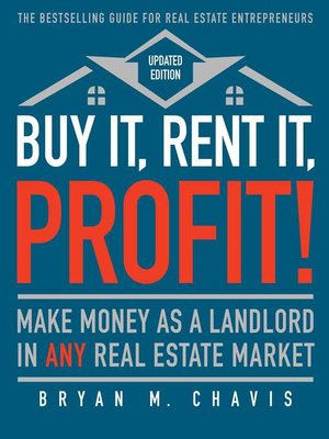 cover image of Buy It, Rent It, Profit! (Updated Edition)