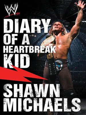 cover image of Diary of a Heartbreak Kid