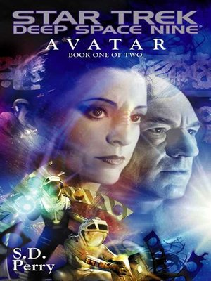 cover image of The Avatar, Book One