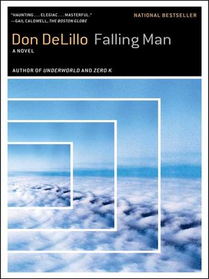 cover image of Falling Man